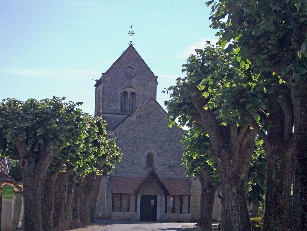 Saint Théodulphe