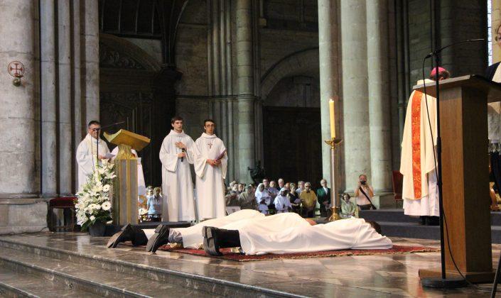 C'est la bérézina. Ordinations-diaconales_23-juin-2019_Photos-SAR-27-705x420